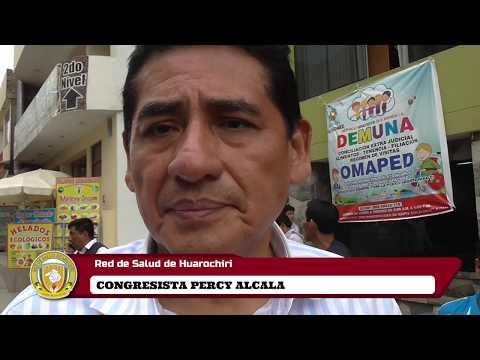CONGRESISTA DE LA REPUBLICA PERCY ALCALÀ