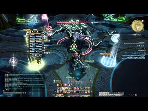 Why this instead of WoW? :: FINAL FANTASY XIV Online