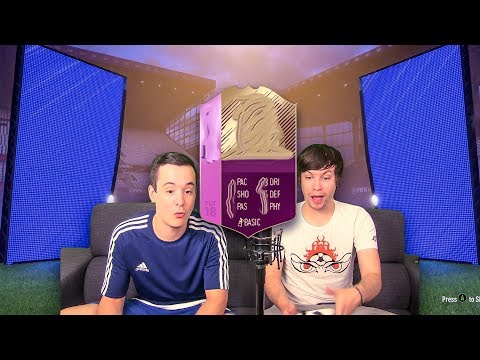 THE RIDICULOUS PACK LUCK CONTINUES - FIFA 18 ULTIMATE TEAM PACK OPENING