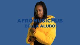 Bella Alubo   Aiya [An Afromusichub Show]