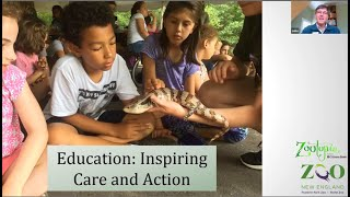 Inspiring Caring and Action