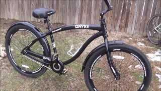 Genesis onyx 29er bike check