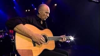 Frank Boeijen & Boudewijn De Groot - Avond (Live)