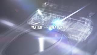 Watch E-Water Technology