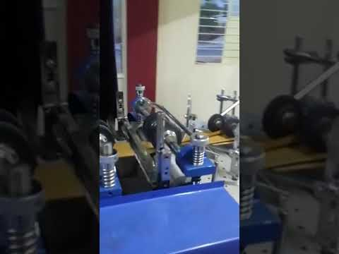 3 HP Paper Bag Machine