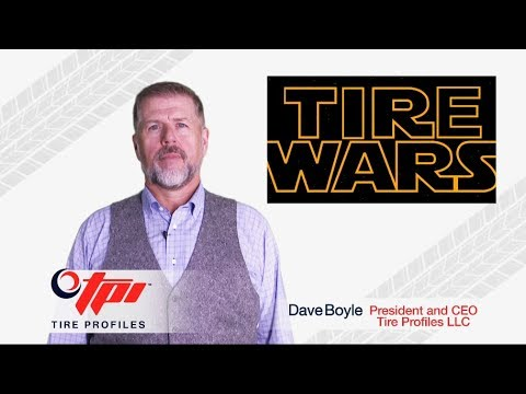 The Tire Wars