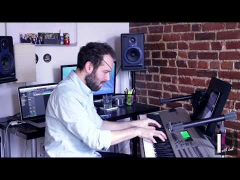 """Sugar"" - Maroon 5 (Piano Version)"