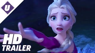 Frozen 2 (2019) - Official Trailer