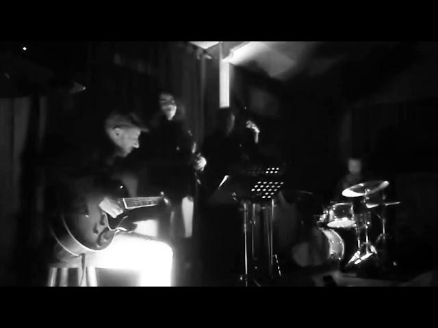 Lydie Arbogast Quartet