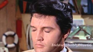Elvis Presley Indescribably Blue Music