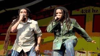 """Damian """"Jr. Gong"""" Marley - It Was Written - A=432hz"""