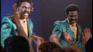 The Whispers - Rock Steady video