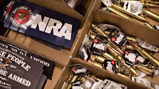 Why is the NRA so powerful?