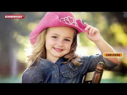 Super-Stylish-Kids--Fashion-Video