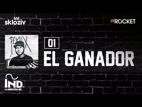01. El Ganador - Nicky jam (Álbum Fénix)