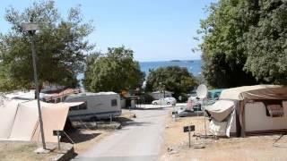 preview picture of video 'Kamp Orsera - Vrsar - www.avtokampi.si'