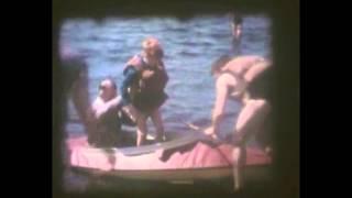 Lochore House Canoeing