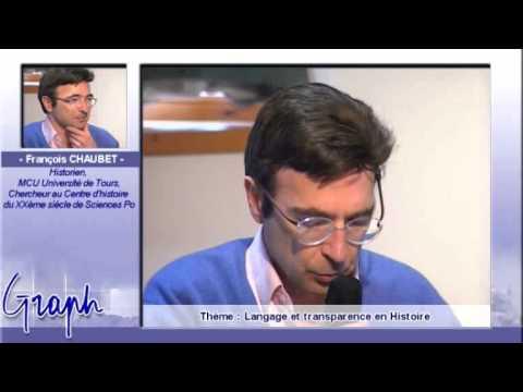 Vidéo de Francois Chaubet