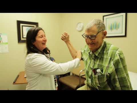 Why WellMed? Patient Ronald Norris