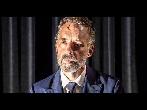 Jordan Peterson Is Back & There's Already A Controversy