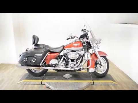 1999 Harley-Davidson Roadking in Wauconda, Illinois - Video 1