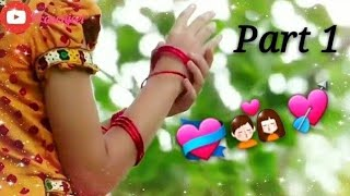 Sweet 😙 Sa 💏 Pyaar😍 Part 1 WhatsApp status videos by Prasenjeet meshram