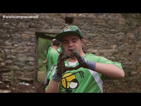 Euskadi 2017 Auzolandegia