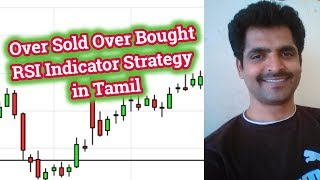 Over Bought Over Sold Indicator - How to Use RSI indicator in tamil