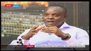 Mbiu ya KTN taarifa kamili - Masaibu wanayopitia wanahabari - 16/3/2017 [Sehemu ya 3]