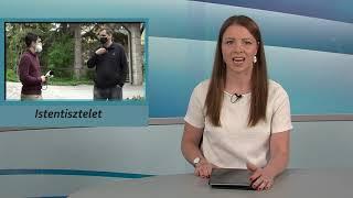TV Budakalász / Budakalász Ma / 2021.05.11.