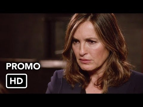 Law & Order: Special Victims Unit 19.07 (Preview)