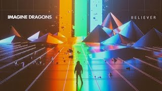 Imagine Dragons   Believer (HD)  Music Video (for Adobe   Make The Cut)