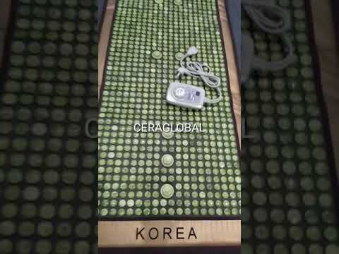 Korea Therapy Jade Stone Heat Mattress