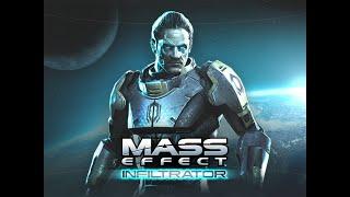 mass effect infiltrator v1.0.58 apk
