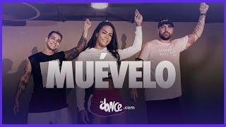 Muévelo - Nicky Jam ft. Daddy Yankee | FitDance Life (Coreografía Oficial) Dance Video