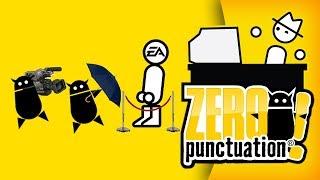 E3 2018 (Zero Punctuation)