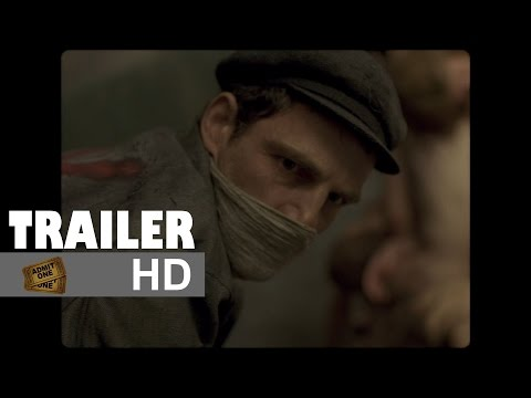 Son Of Saul (2015) Official Trailer