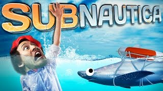 Subnautica | Part 34 | NEW MISSIONS... NEW DEATH...