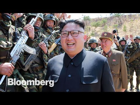 Why North Korea Isn't Backing Down