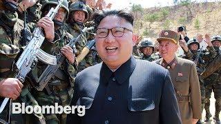 Why North Korea Isn't Backing Down