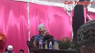 Nasehat Dan Bayan Penyemangat Gus Yusuf Al Baqir Untuk Para Calon Jama'ah Haji