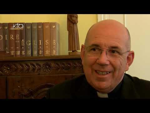 Mgr Alain Guellec, nouvel évêque auxiliaire de Montpellier