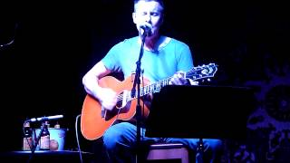 Vaden Todd Lewis - Jigsaw Girl - Live 8-8-13