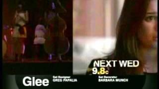 Glee 105 Promo