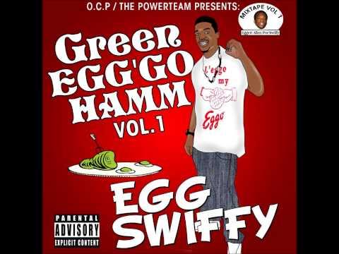 EGG SWIFFY SHADY ( @EggShady2013 ) MULA -EGGMIX FT. CEE BREEZY