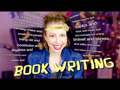 BEING OLD & THAT BOOK 2 OUTLINE | BOOK WRITING EP 45