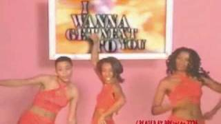 Cherrelle - I Wanna Get Next To You