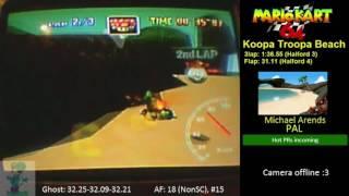 MK64 KTB flap 31.10 PAL God / Halford 4
