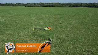 Pascal Richter - BANSHEE 850