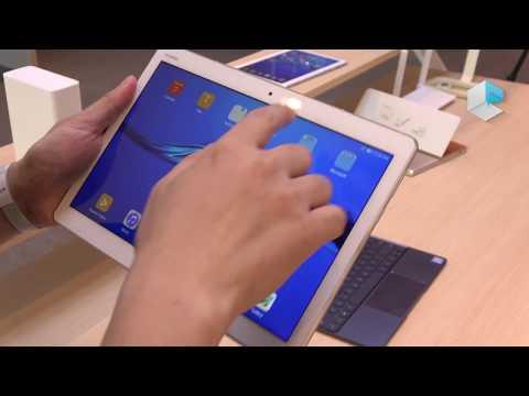 Huawei Mediapad M3 8 Lite and Mediapad M3 10 Lite tablets